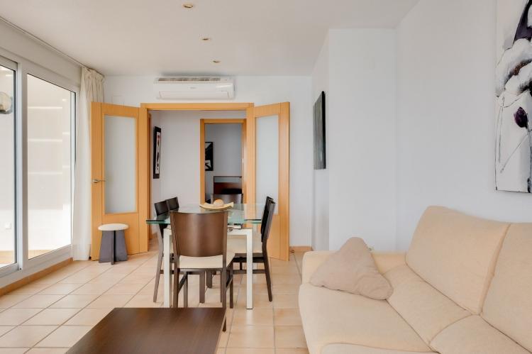 VakantiehuisSpanje - Costa del Azahar: Apartamento Costa Dorada  [12]