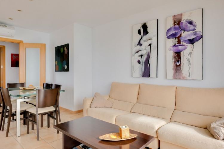 VakantiehuisSpanje - Costa del Azahar: Apartamento Costa Dorada  [11]