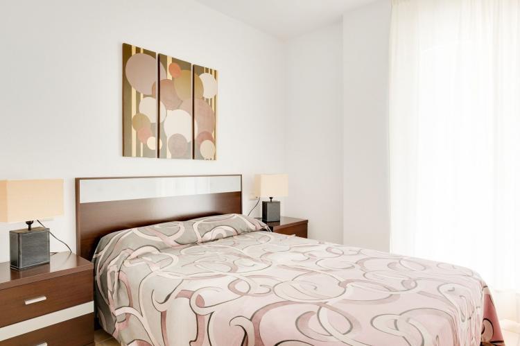 VakantiehuisSpanje - Costa del Azahar: Apartamento Costa Dorada  [18]