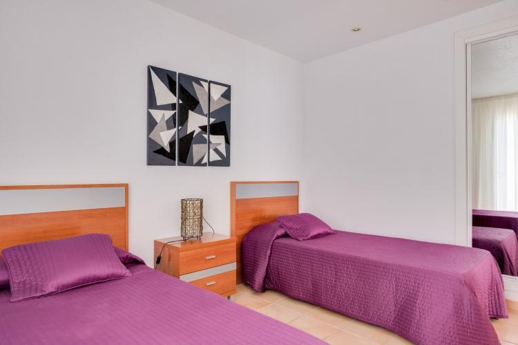 VakantiehuisSpanje - Costa del Azahar: Apartamento Costa Dorada  [17]