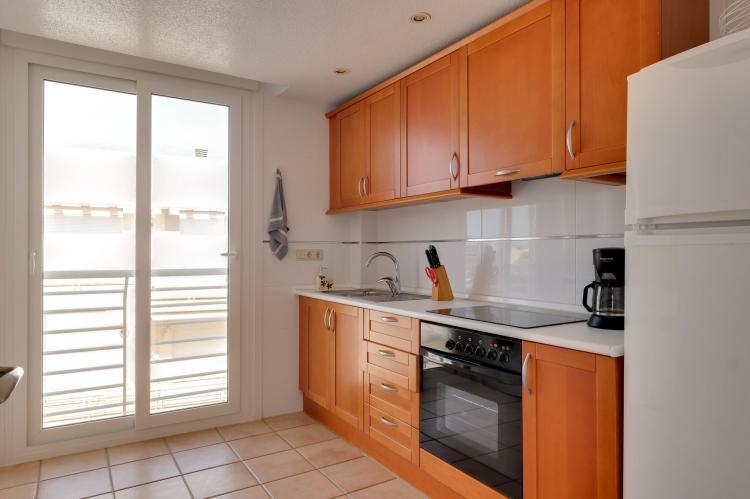 VakantiehuisSpanje - Costa del Azahar: Apartamento Costa Dorada  [6]