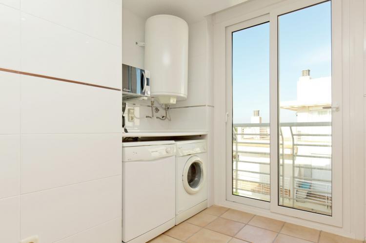VakantiehuisSpanje - Costa del Azahar: Apartamento Costa Dorada  [26]