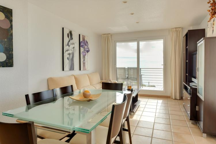 VakantiehuisSpanje - Costa del Azahar: Apartamento Costa Dorada  [3]
