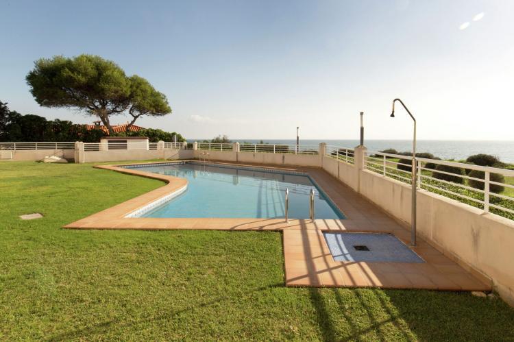 FerienhausSpanien - Costa del Azahar: Apartamento Costa Dorada  [4]