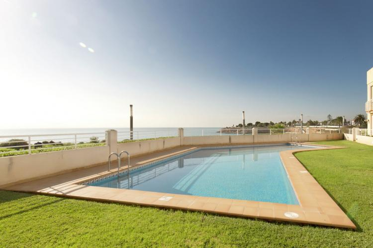 FerienhausSpanien - Costa del Azahar: Apartamento Costa Dorada  [2]