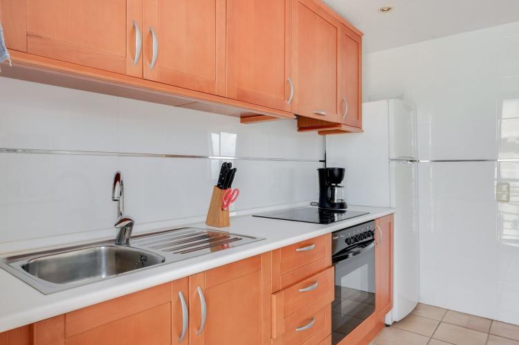 VakantiehuisSpanje - Costa del Azahar: Apartamento Costa Dorada  [14]