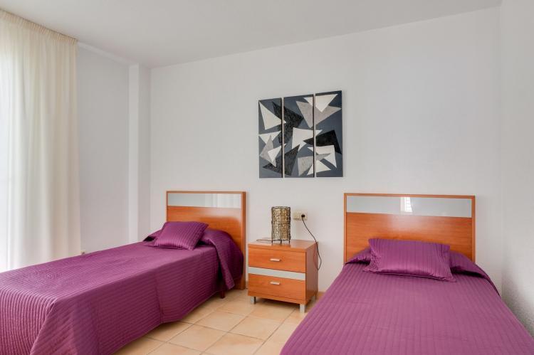 VakantiehuisSpanje - Costa del Azahar: Apartamento Costa Dorada  [19]