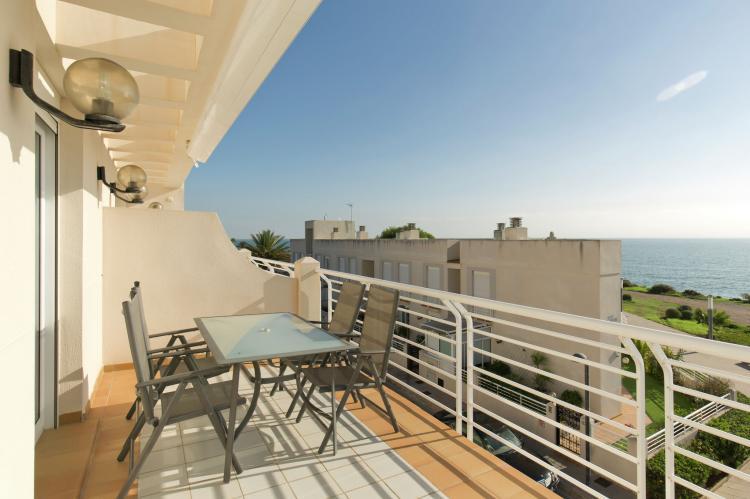 VakantiehuisSpanje - Costa del Azahar: Apartamento Costa Dorada  [24]