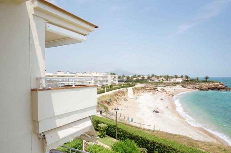 VakantiehuisSpanje - Costa del Azahar: Cala Montero  [1]