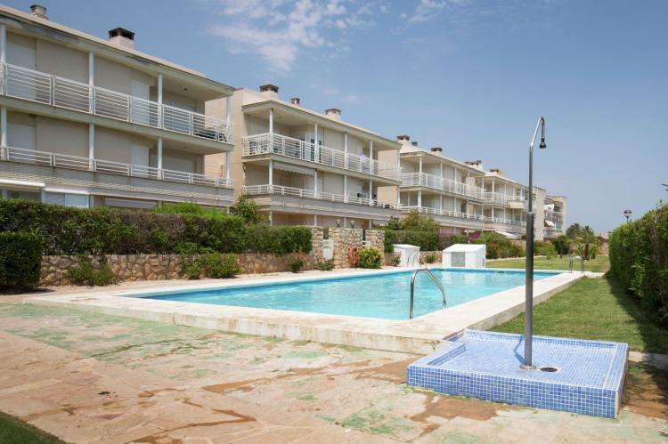 VakantiehuisSpanje - Costa del Azahar: Cala Montero  [3]