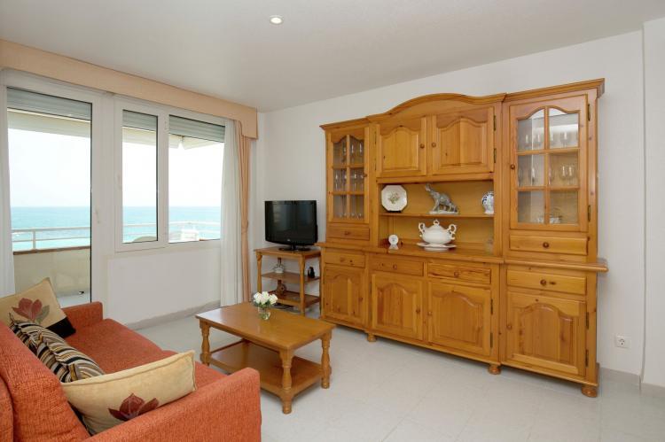 VakantiehuisSpanje - Costa del Azahar: Cala Montero  [5]