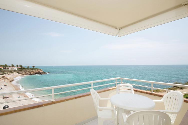 VakantiehuisSpanje - Costa del Azahar: Cala Montero  [2]