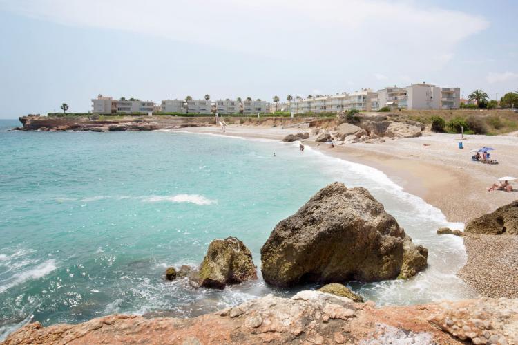 VakantiehuisSpanje - Costa del Azahar: Cala Montero  [21]