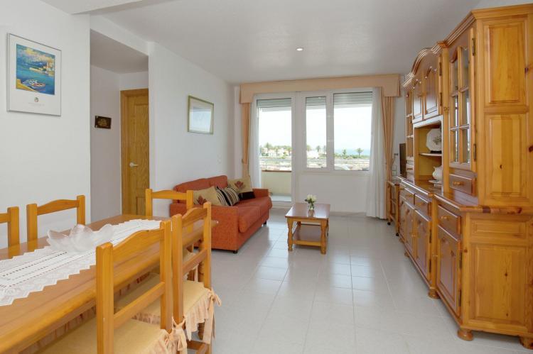 VakantiehuisSpanje - Costa del Azahar: Cala Montero  [23]