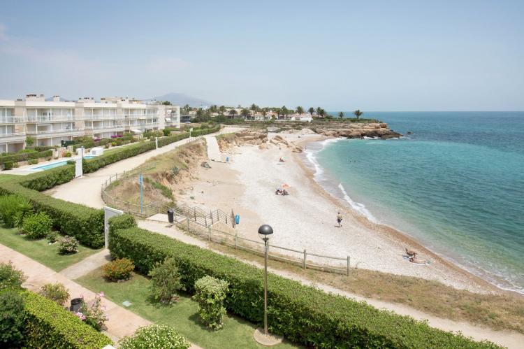 VakantiehuisSpanje - Costa del Azahar: Cala Montero  [18]