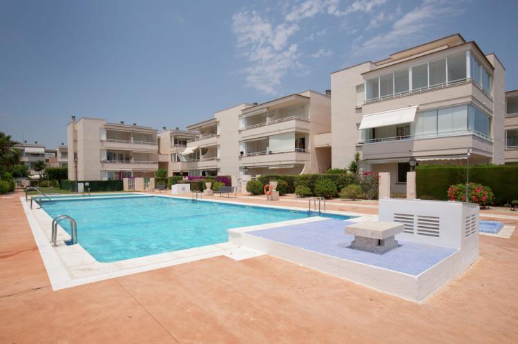 VakantiehuisSpanje - Costa del Azahar: Cala Montero  [22]