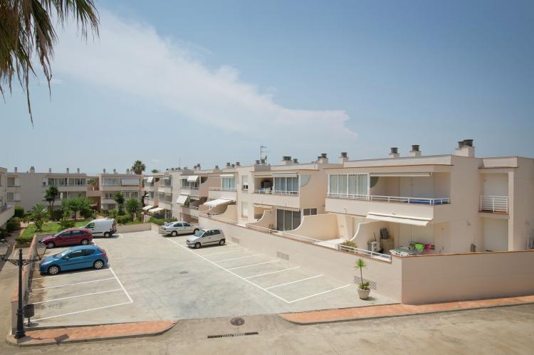 VakantiehuisSpanje - Costa del Azahar: Cala Montero  [19]