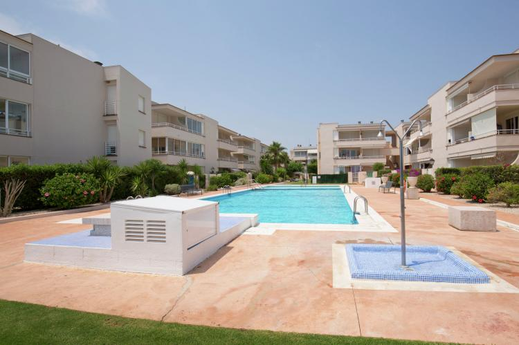 VakantiehuisSpanje - Costa del Azahar: Cala Montero  [4]