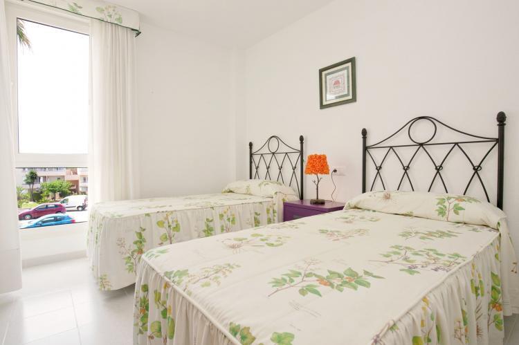 VakantiehuisSpanje - Costa del Azahar: Cala Montero  [12]