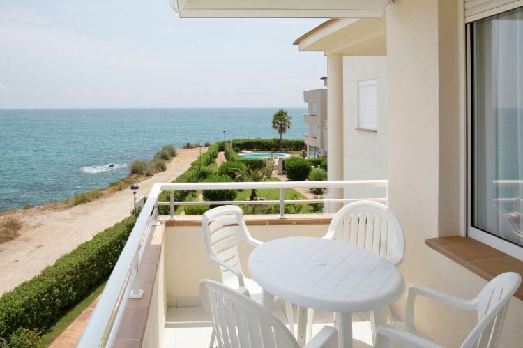 VakantiehuisSpanje - Costa del Azahar: Cala Montero  [17]