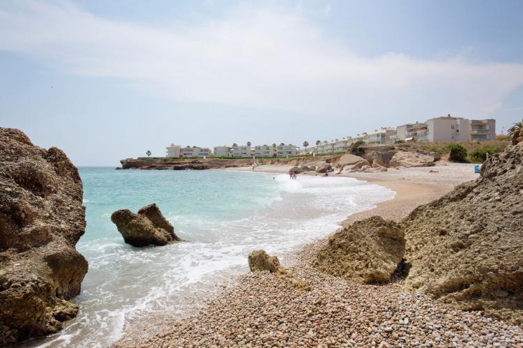 VakantiehuisSpanje - Costa del Azahar: Cala Montero  [20]