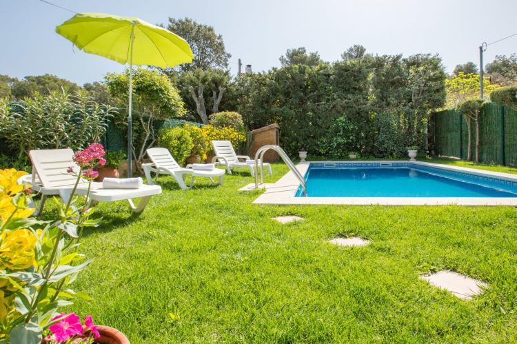Holiday homeSpain - Costa Brava: Dos Pins  [20]