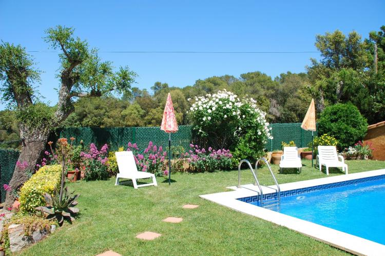 Holiday homeSpain - Costa Brava: Dos Pins  [7]