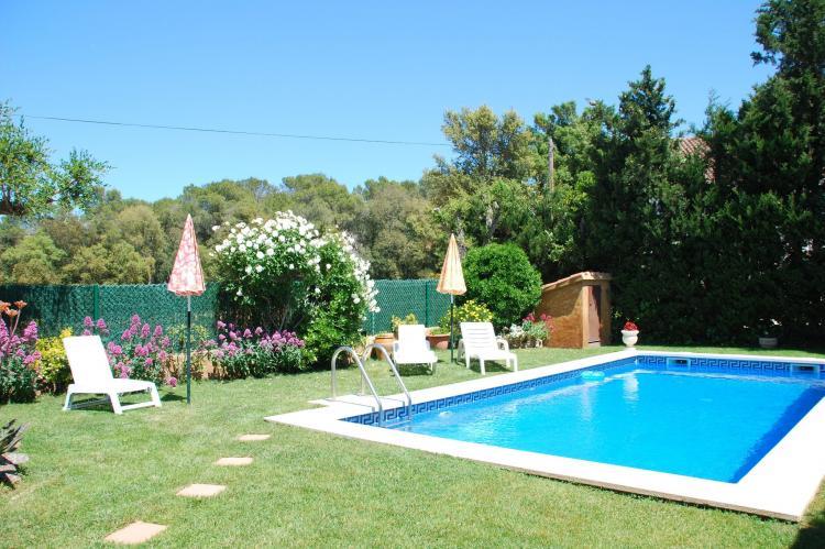 Holiday homeSpain - Costa Brava: Dos Pins  [19]