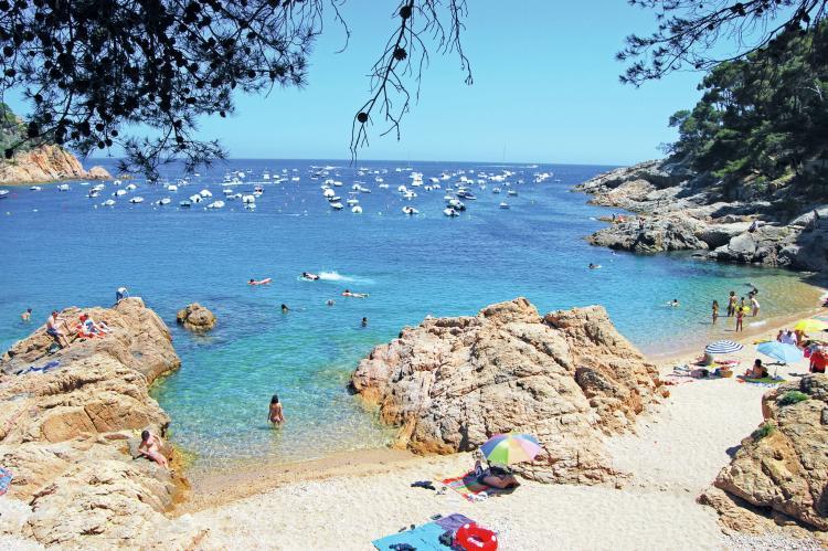 Holiday homeSpain - Costa Brava: Dos Pins  [28]