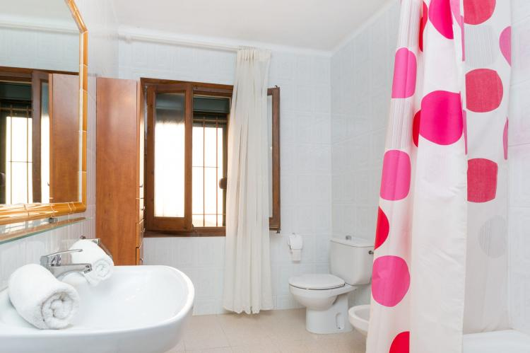 Holiday homeSpain - Costa Brava: Dos Pins  [15]