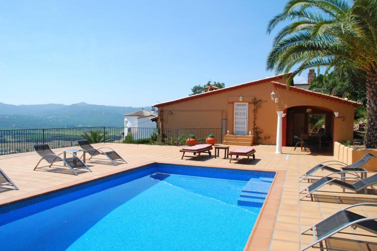 VakantiehuisSpanje - Costa Brava: La Roca  [1]