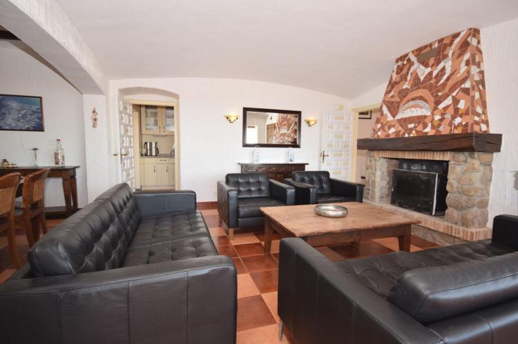 VakantiehuisSpanje - Costa Brava: La Roca  [21]