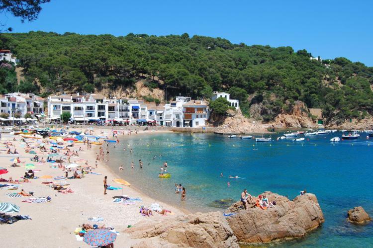 VakantiehuisSpanje - Costa Brava: El Sol  [33]