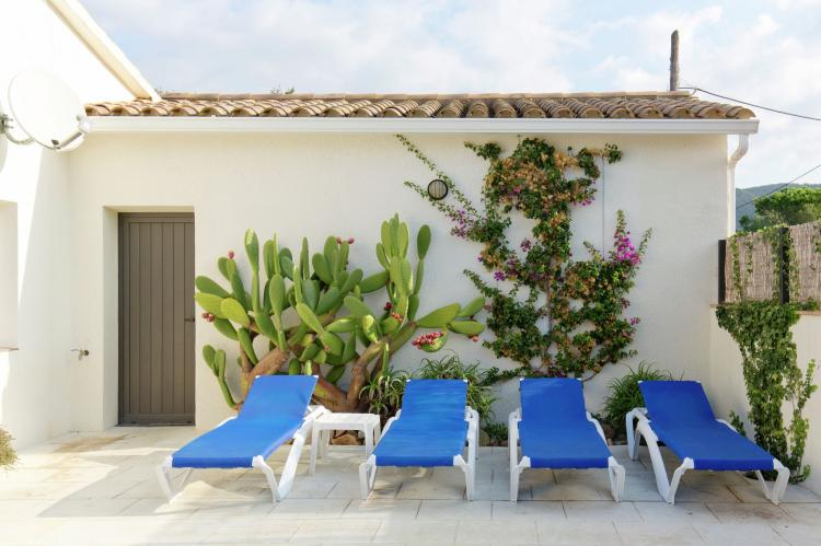 VakantiehuisSpanje - Costa Brava: El Sol  [26]