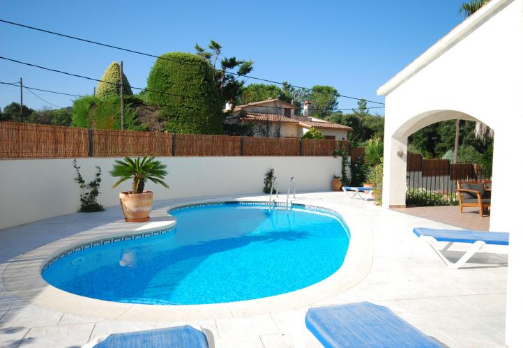 VakantiehuisSpanje - Costa Brava: El Sol  [4]
