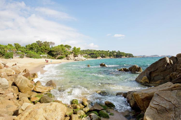 VakantiehuisSpanje - Costa Brava: El Sol  [34]