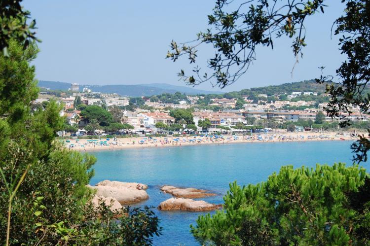 VakantiehuisSpanje - Costa Brava: El Sol  [35]