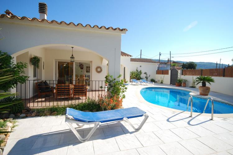 VakantiehuisSpanje - Costa Brava: El Sol  [3]