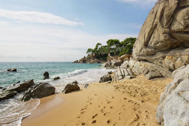 VakantiehuisSpanje - Costa Brava: El Sol  [37]
