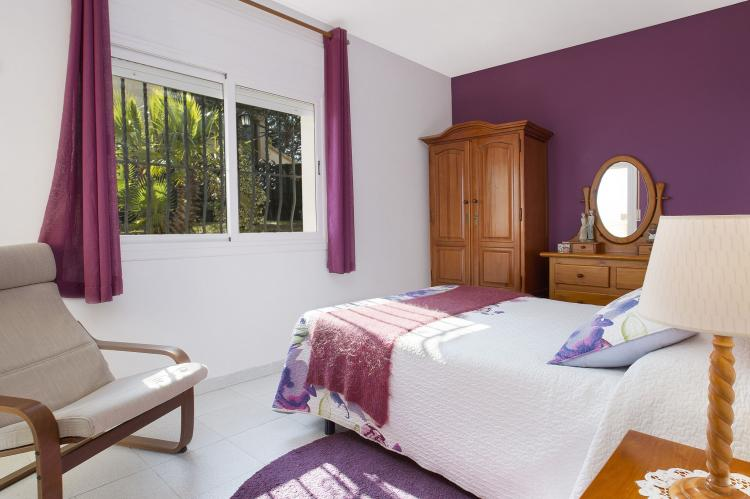 Holiday homeSpain - Costa Brava: Villa Crisantemo  [14]