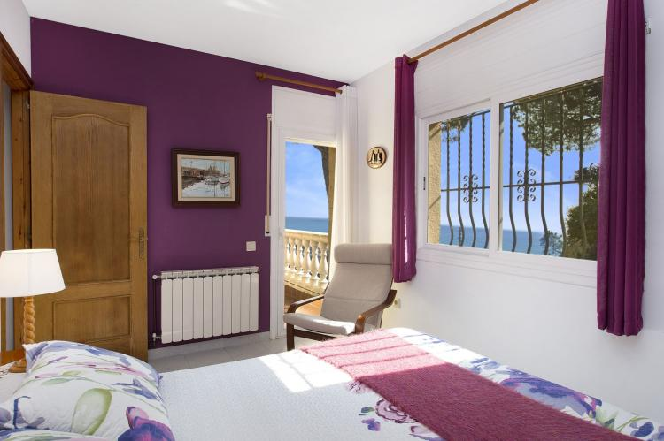 Holiday homeSpain - Costa Brava: Villa Crisantemo  [15]