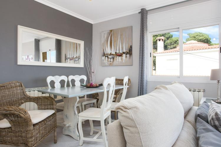 Holiday homeSpain - Costa Brava: Villa Crisantemo  [8]