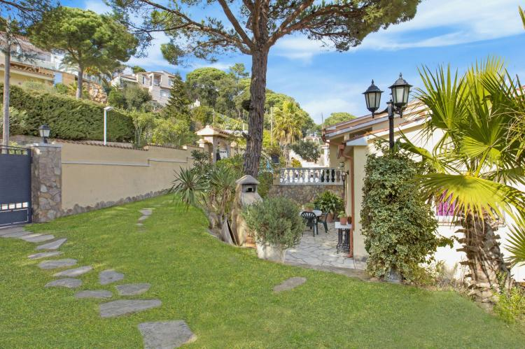 Holiday homeSpain - Costa Brava: Villa Crisantemo  [21]