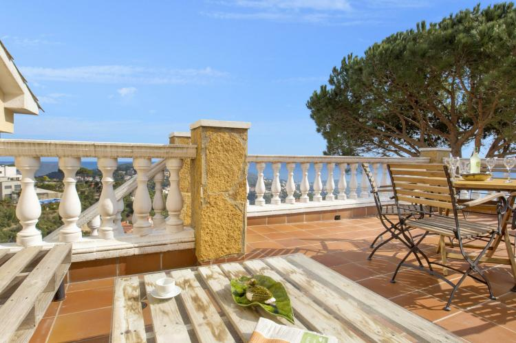 Holiday homeSpain - Costa Brava: Villa Crisantemo  [19]