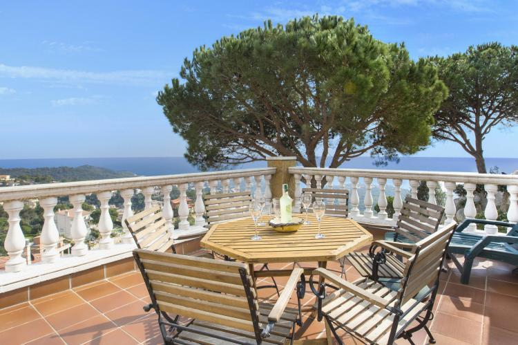 Holiday homeSpain - Costa Brava: Villa Crisantemo  [5]