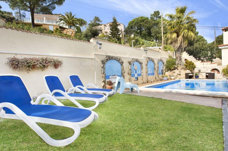 Holiday homeSpain - Costa Brava: Villa Crisantemo  [20]