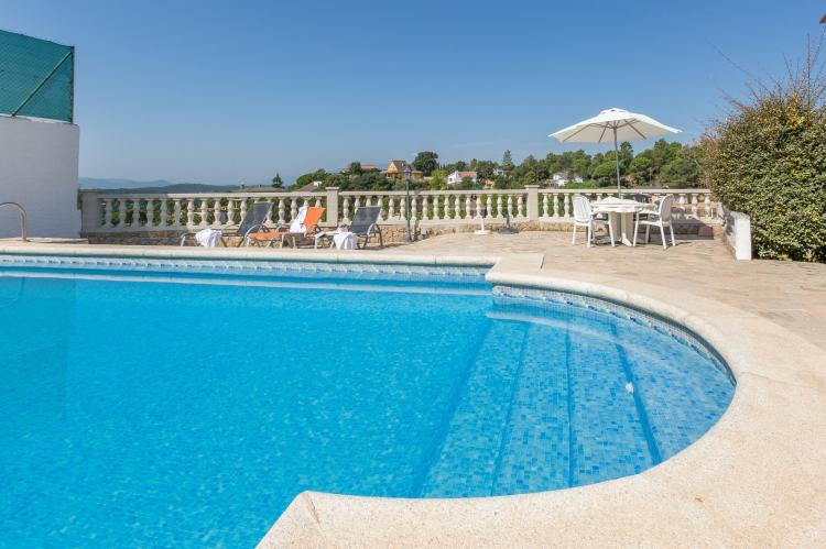Holiday homeSpain - Costa Brava: Villa Mari  [27]
