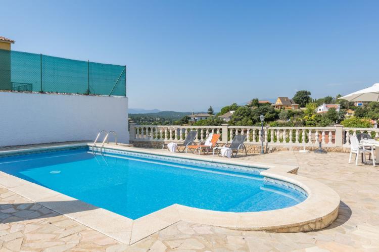 Holiday homeSpain - Costa Brava: Villa Mari  [15]
