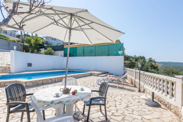 Holiday homeSpain - Costa Brava: Villa Mari  [24]