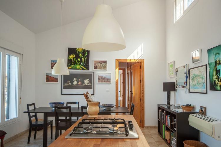Holiday homeSpain - Costa del Sol: El Kedel  [16]